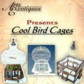 Bird Cage Wholesale